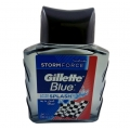 Gillette Blue After Shave Splash-100ml